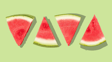 Watermelon is Here!