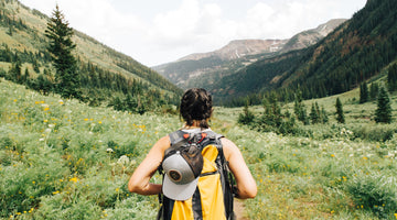 Quick Tips for Hiking Trips