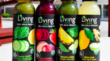 Why Living Juice is Kid Stuff