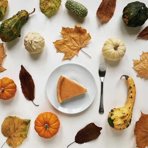Pumpkin pie and fall squash and pumpkins -blog by O2 Living makers of living health and wellness hemp extract and progesterone