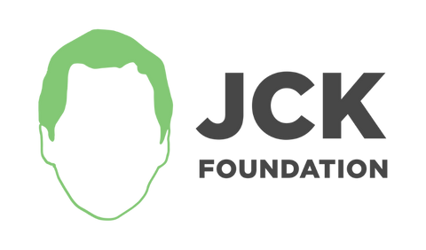 JCK Foundation - partners with organic cold-pressed Living Juice for mental health month this May