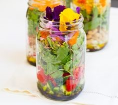 O2 living recipe - healthy salads all week long - makers of organic cold-pressed living juice