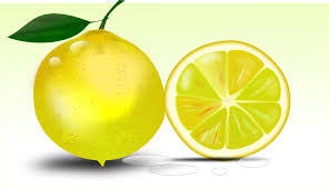 Psoriasis? …. Remedy: Lemon juice