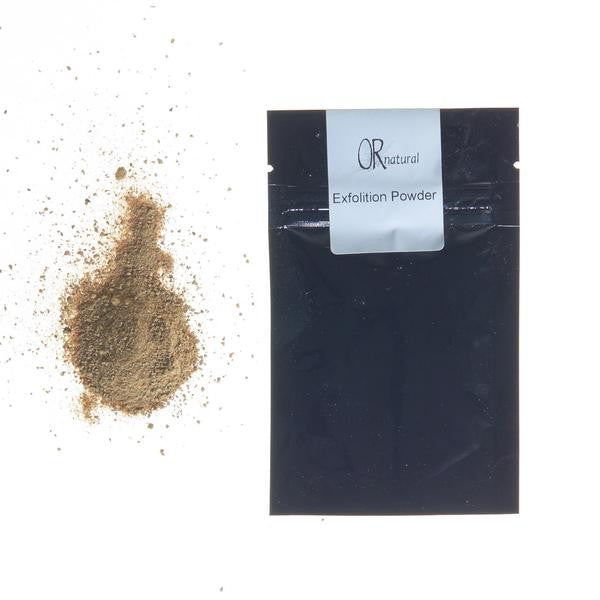 Exfoliation Powder - 20 gms