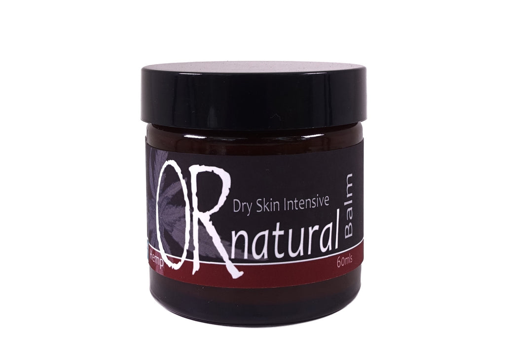 Natural Dry Skin Intensive Balm