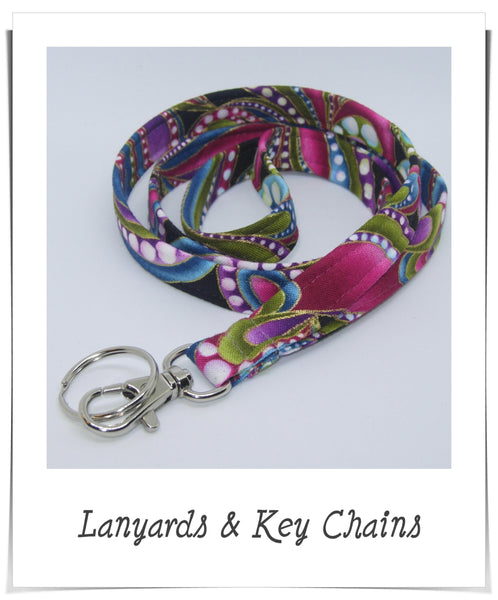 Shop Lanyards & Key Chains