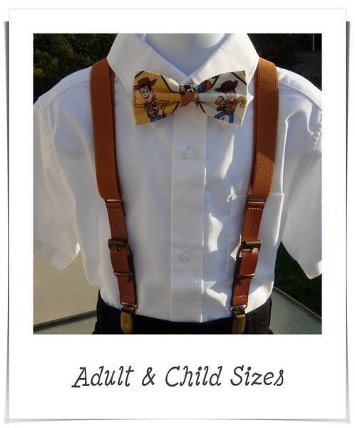 Shop Suspenders