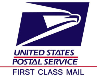 First Class Mail Shipping (for exchanges) - Bow Tie Expressions