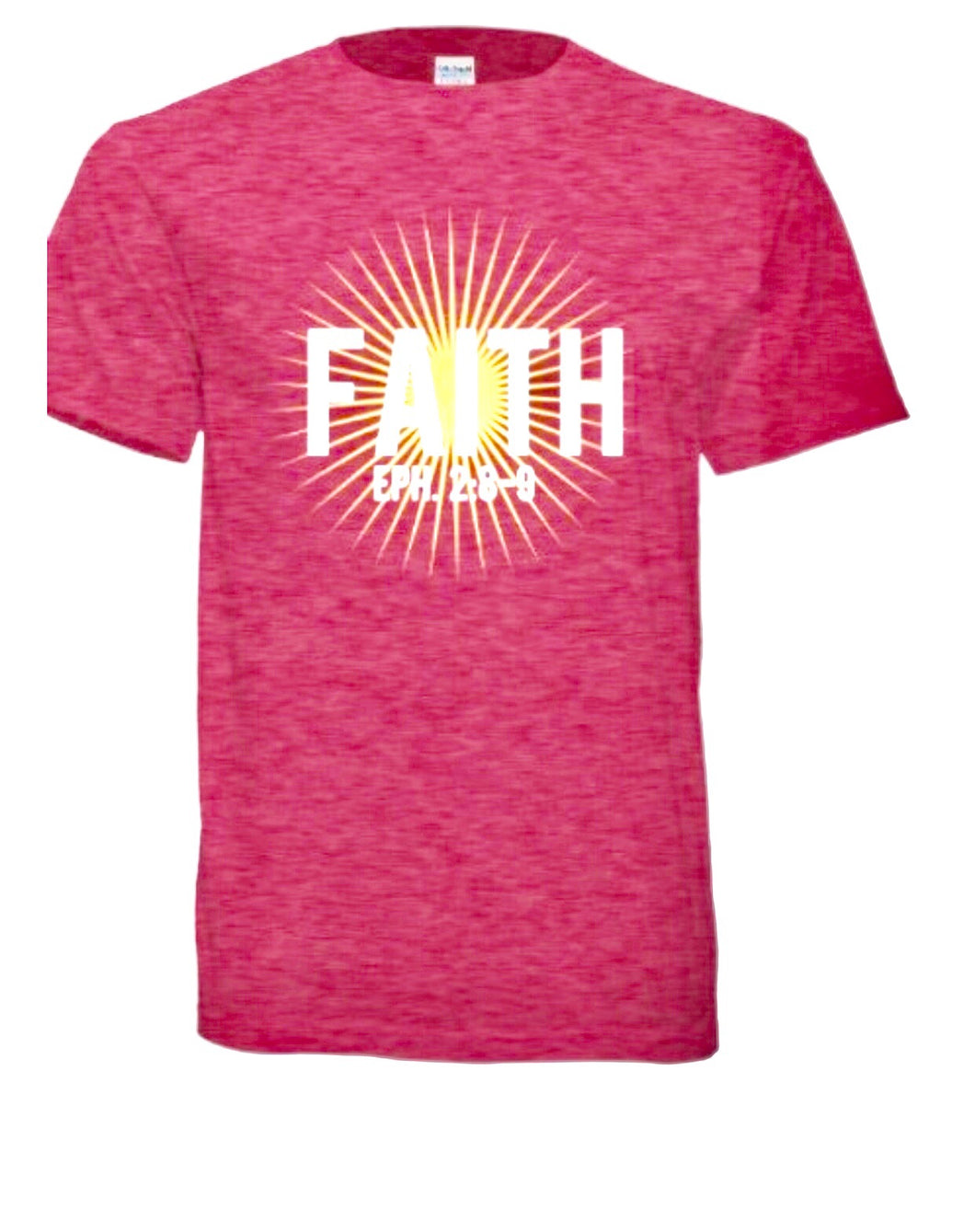 *FAITH T-shirt