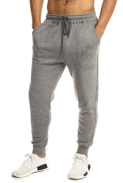 American Fitness Wear Fleece Jogger Pant