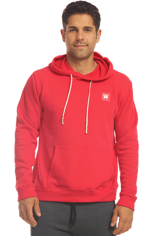 american made pullover hoodie
