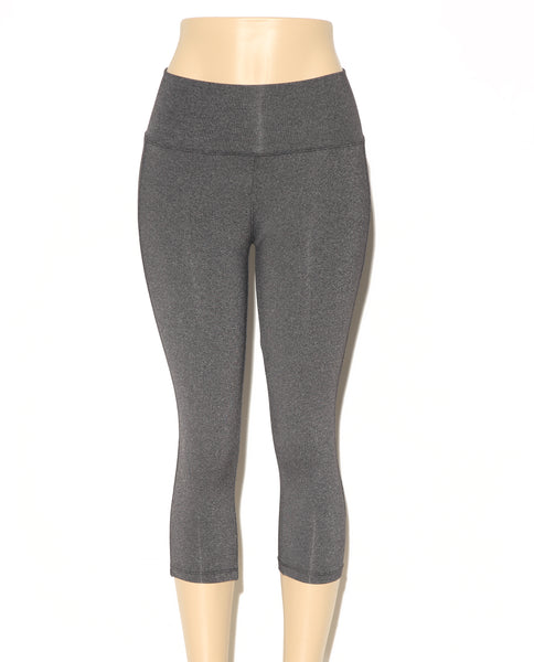 American Fitness Wear Capri Pants