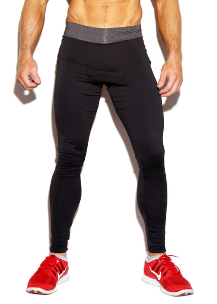male tights