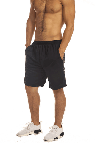 American Fitness Wear Gym Shorts For Men