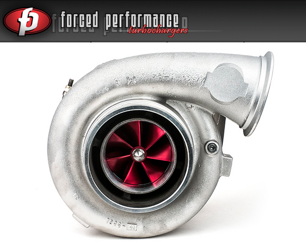 Forced Performance Turbo Chargers
