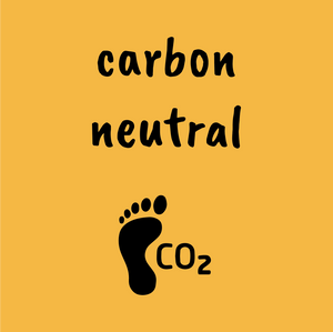 everything's good goes carbon neutral