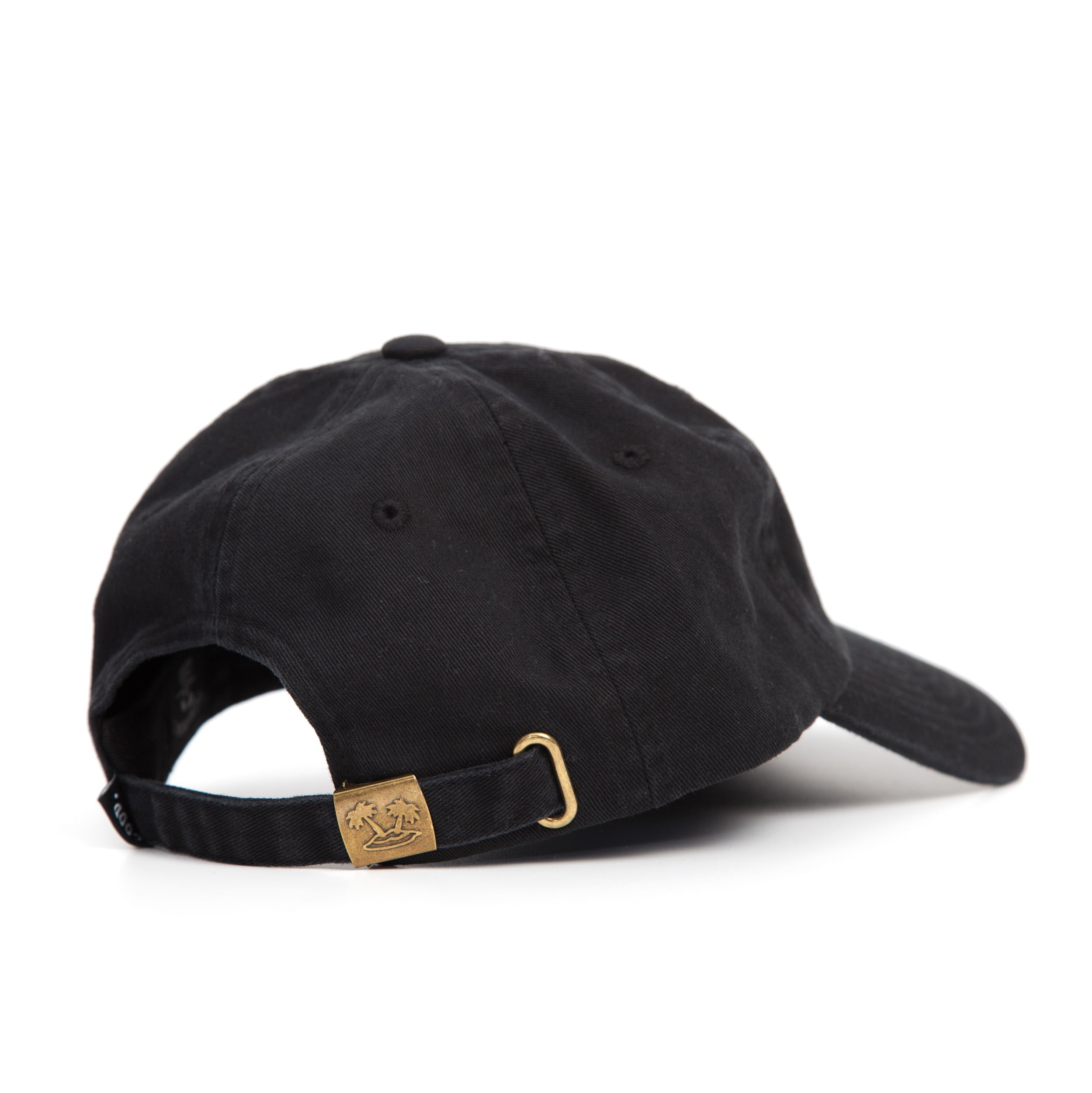 everythings good clothing co black dad cap everythings good