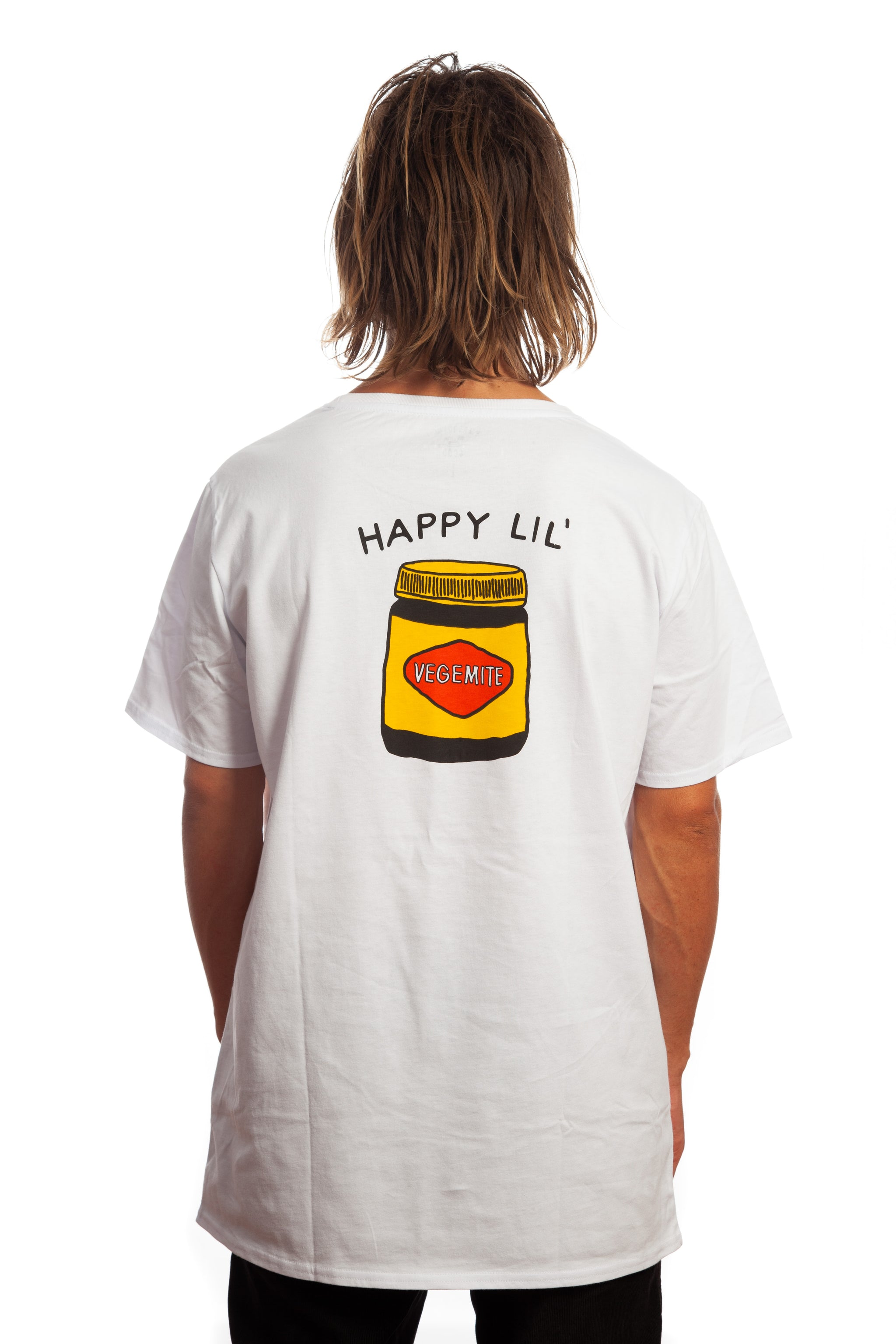 Happy Lil' Vegemite Tee