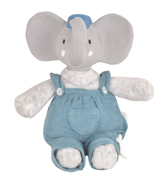 Alvin the Elephant - Rubber Head Toy