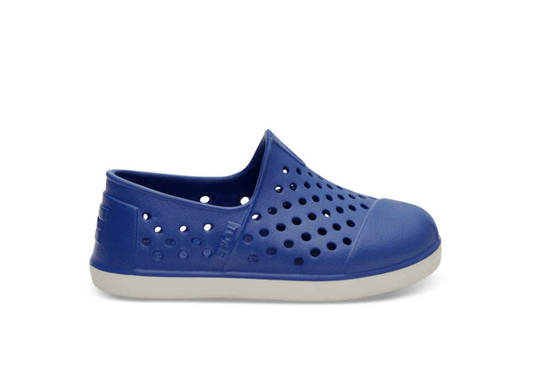 TOMS Blue EVA Rompers