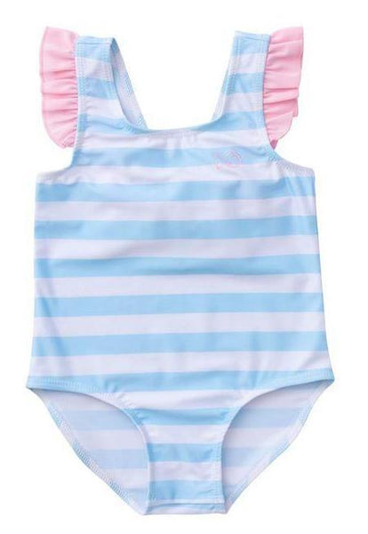 Arctic Bow Back Swimsuit