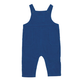 Blue Corduroy Coverall