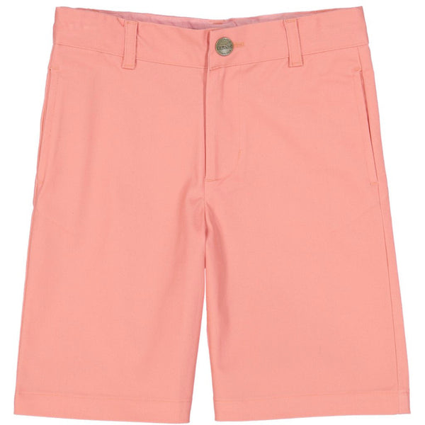 Reef Coral Twill Short
