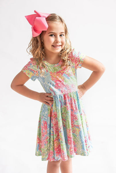 Lillian Hugs Dress