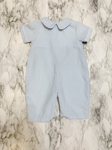 Baby Blue Longall