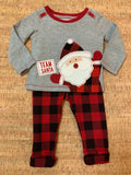 Team Santa Two Piece Set