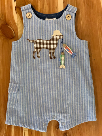 Fishing Shortall
