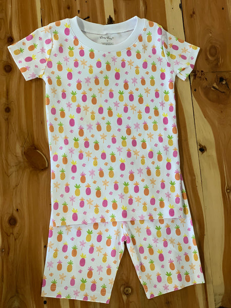 Prism Pineapples PJ Set