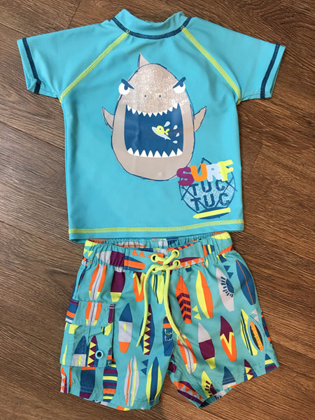 Surf Tuc Tuc Swim set