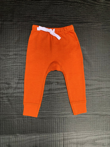 Fox Brown Pants