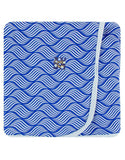 Kite Water Lattice Swaddle