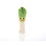 Friendly Leek Rattle