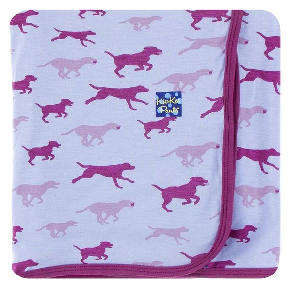 Lilac Running Labs Swaddle