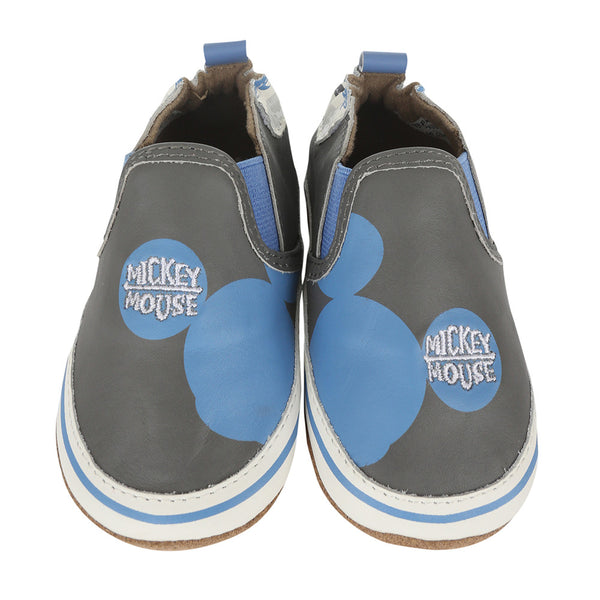 Softsoles Hey Mickey