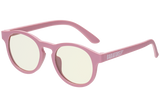 Babiators Blue Light Glasses Pretty In Pink