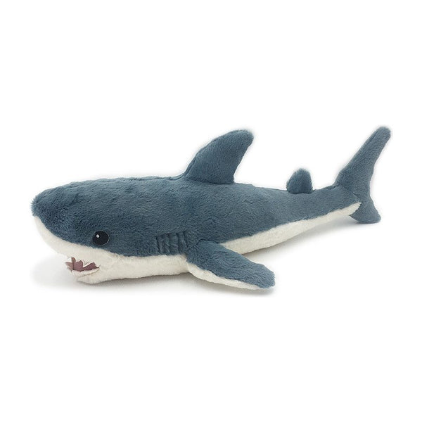 Seaborn the Shark Plush