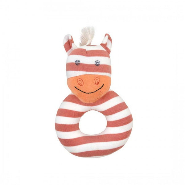 Poncho the Pony Teething Rattle