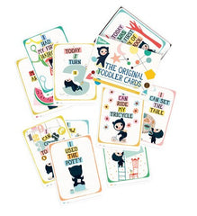 The Original Toddler Cards
