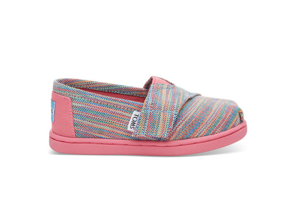 Toms Blue Aster Multi Space Dye