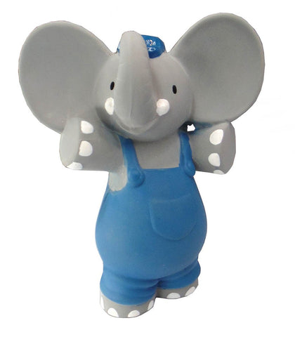 Alvin the Elephant Toy Squeaker