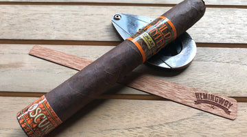 WILD HUNTER OSCURO review by Don José