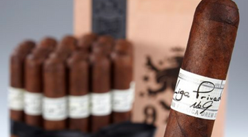 Drew Estate Liga Privada #9 Review by Don José