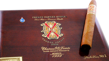 Fuente Fuente Opus X review by Don José