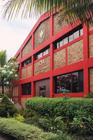 Joya de Nicaragua, the oldest cigar factory in Nicaragua and proudly the first new-world cigar brand Grant