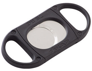 XIKAR - X875 75-gauge Cigar Cutter range (black)