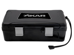 XIKAR - Cigar Travel Humidor (10-count)